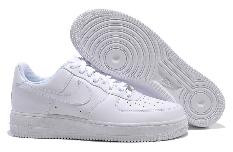 air force one pas cher 2017 blanche,Air Force One 1 Low-Nike ...
