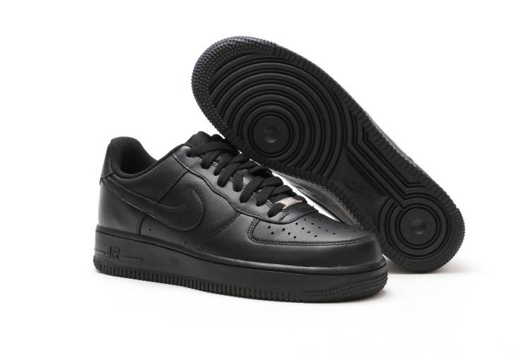 air force 1 noir pas cher