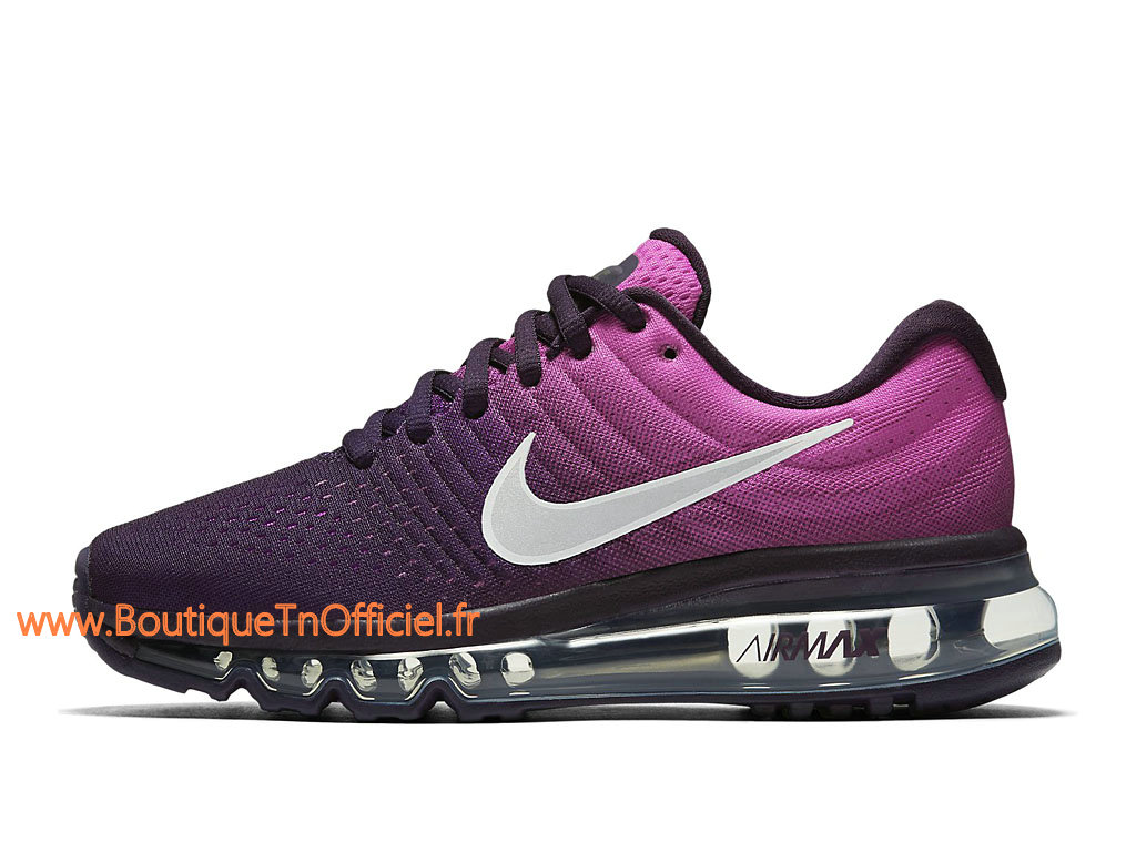 chaussures femme nike rose