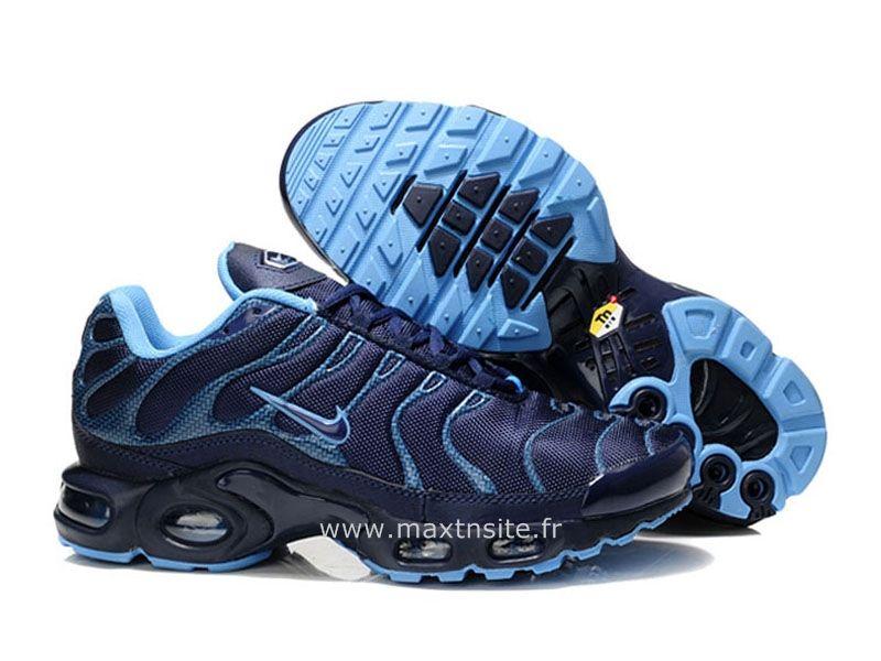 air max tn bleu