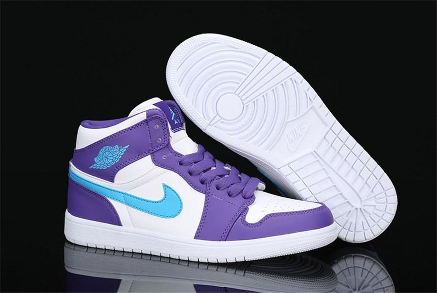 chaussure nike air jordan fille