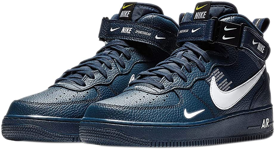 chaussure nike air force 1 mid