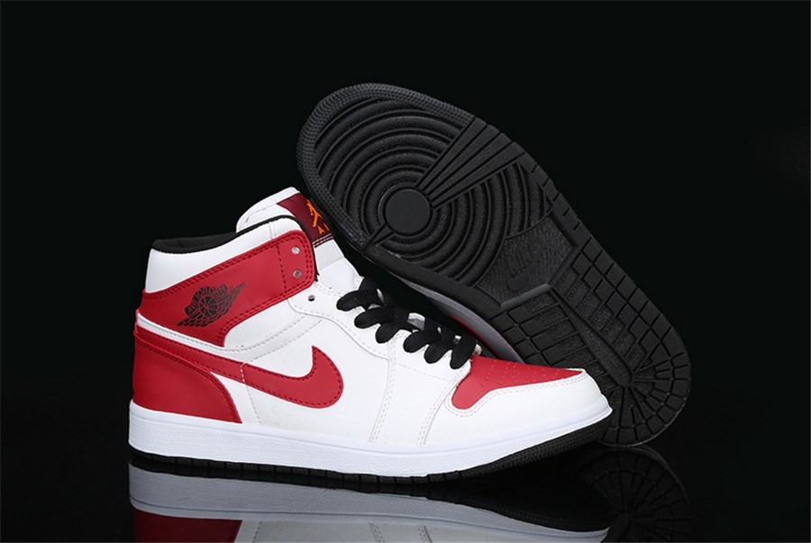 nike air jordan 1 rouge et blanche femme,Chaussures Pas Cher ...