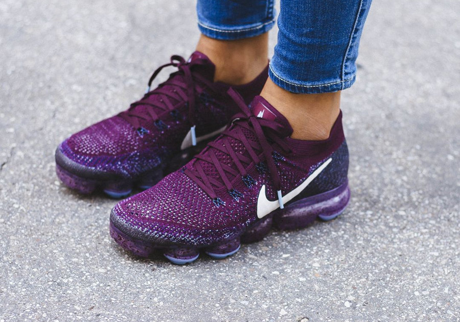 chaussure nike couleur