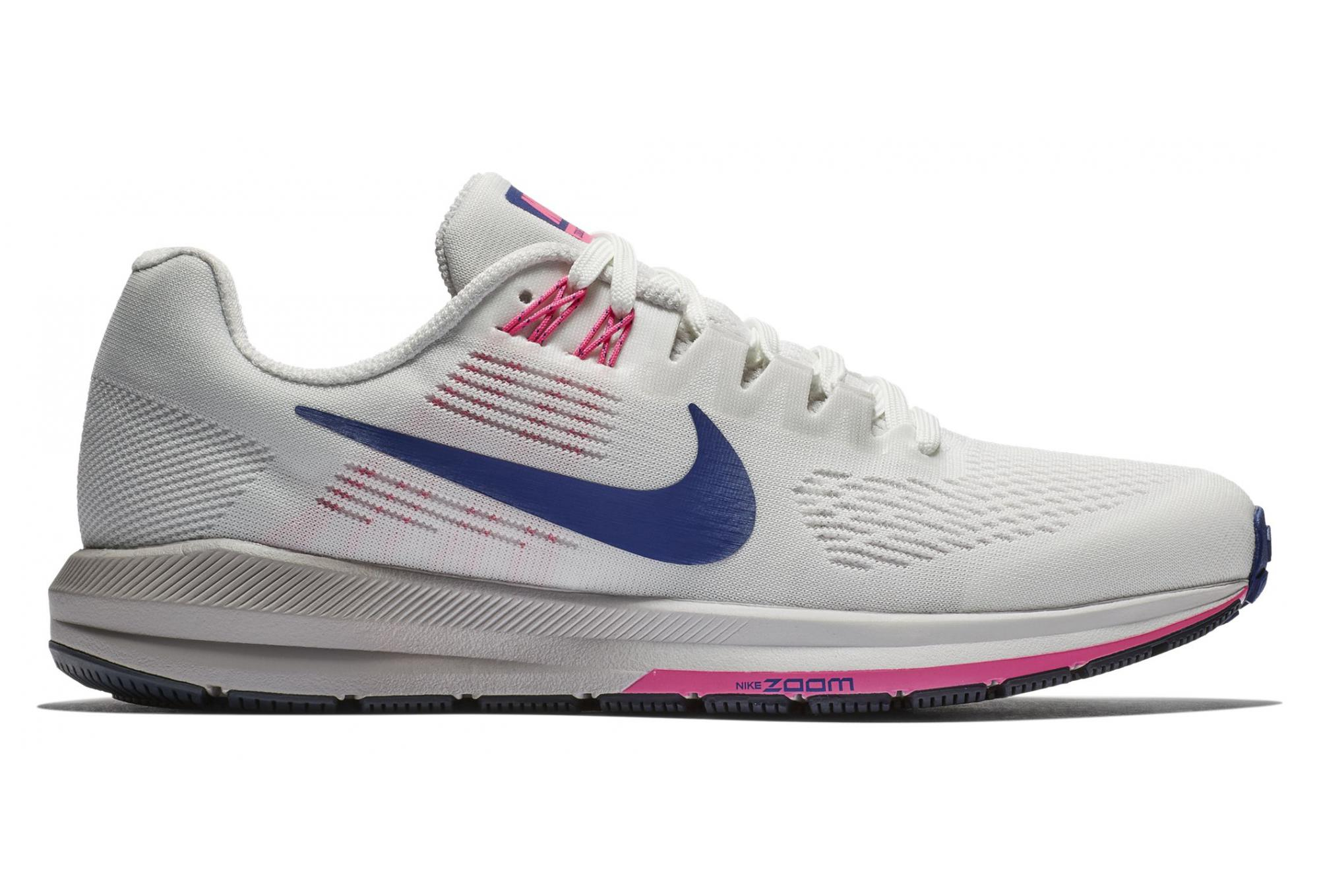 nike air zoom structure 22 femme