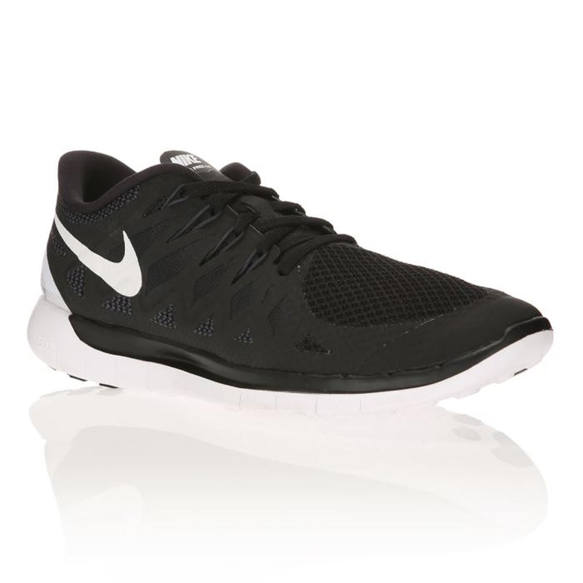 basket homme nike free run